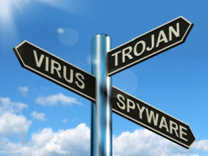 Virus and Malware removal Harlow Essex